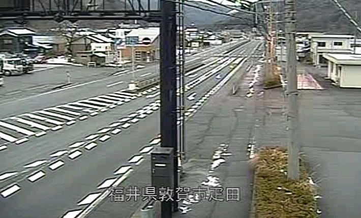 国道8号疋田