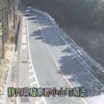 国道138号須走第3ライブカメラ(静岡県小山町須走)