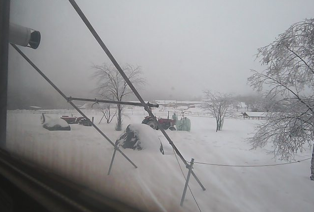 信州北白樺高原長門牧場