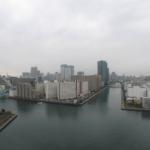 東京運河交差点ライブカメラ(東京都江東区辰巳)