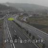 国道19号鶴城跨線橋ライブカメラ(岐阜県瑞浪市土岐町)