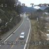 国道41号一の宮南ライブカメラ(岐阜県高山市一之宮町)