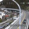 国道41号小坂南ライブカメラ(岐阜県下呂市小坂町)