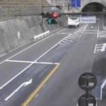 国道19号上松第3トンネルライブカメラ(長野県上松町上松)