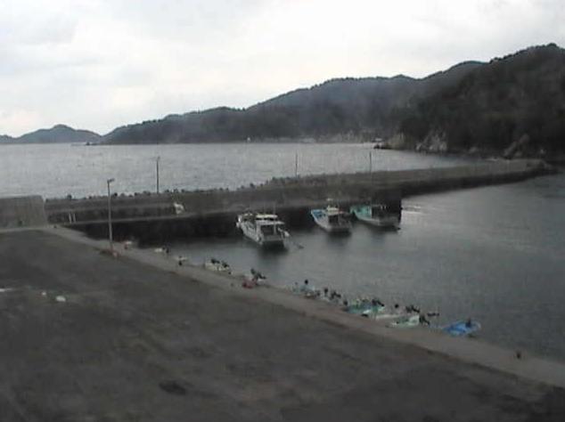 柿ノ浦漁港