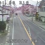 国道18号戸倉ライブカメラ(長野県千曲市戸倉)