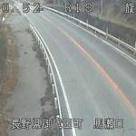 国道18号馬瀬口ライブカメラ(長野県御代田町馬瀬口)
