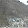 国道19号生坂トンネル松本側ライブカメラ(長野県生坂村)
