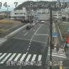 国道19号落合橋ライブカメラ(長野県松本市渚)