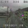 国道20号四賀ライブカメラ(長野県諏訪市四賀)