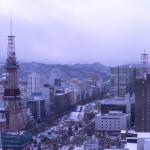 しんしゅうアソシエイツ札幌大通公園ライブカメラ(北海道札幌市中央区)
