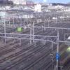 尾久のそら尾久駅ライブカメラ(東京都北区昭和町)