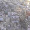 三軒茶屋キャロットタワー首都高速3号渋谷線ライブカメラ(東京都世田谷区太子堂)