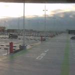 羽田空港P3駐車場屋上ライブカメラ(東京都大田区羽田空港)