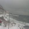 栄浜漁港ライブカメラ(北海道島牧村栄浜)