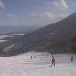妙高杉ノ原スキー場ライブカメラ(新潟県妙高市杉野沢)