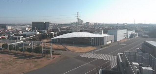 日本大学理工学部船橋キャンパス