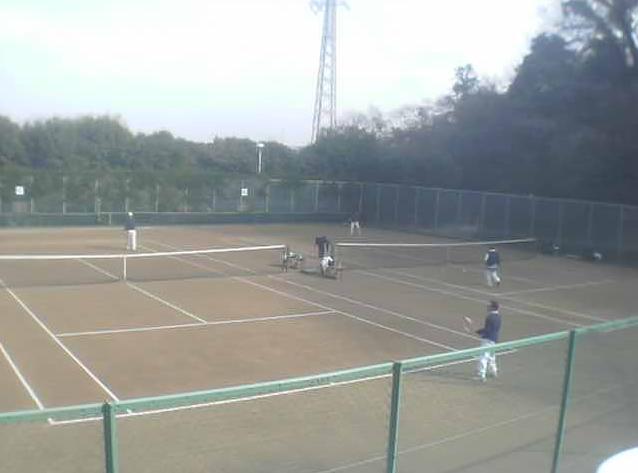 鎌倉ローンテニスクラブ