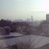 横浜みなとみらい21方向上空ライブカメラ(神奈川県横浜市保土ケ区)