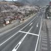UCV上田城跡公園入口国道181号方面ライブカメラ(長野県上田市二の丸)