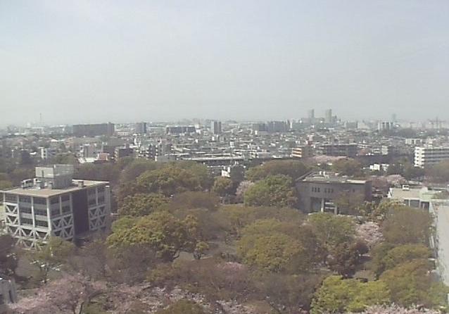 千葉大学西千葉キャンパス