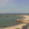 皆生海浜公園皆生海岸ライブカメラ(鳥取県米子市皆生温泉)