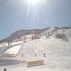 石打丸山スキー場グリーンパラダイスゲレンデライブカメラ(新潟県南魚沼市石打)
