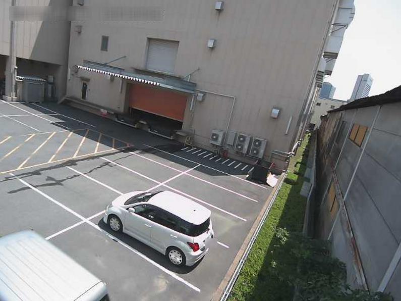 タケモトピアノ駐車場ライブカメラ(大阪府堺市堺区)