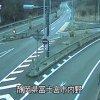 国道139号内野インターチェンジライブカメラ(静岡県富士宮市内野)