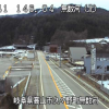 国道41号無数河北ライブカメラ(岐阜県高山市久々野町)