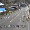 国道41号横山北ライブカメラ(岐阜県飛騨市神岡町)