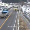 国道41号杉崎ライブカメラ(岐阜県飛騨市古川町)