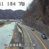 国道41号下切ライブカメラ(岐阜県高山市下切町)
