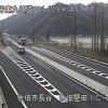 東九州自動車道佐伯堅田インターチェンジライブカメラ(大分県佐伯市長谷)
