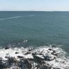 納沙布岬灯台ライブカメラ(北海道根室市納沙布)