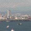 名古屋港海上交通センター東向きライブカメラ(愛知県名古屋市港区)