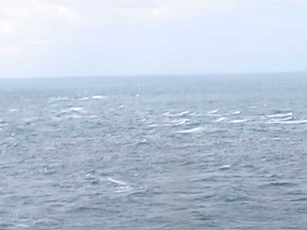 笠利埼灯台からアヤマル岬・トンバラ岩・西方沖・北方沖・笠利埼灯台下浜・喜界島・トンバラ岩南の岩礁