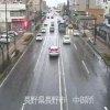 国道19号中御所ライブカメラ(長野県長野市中御所)