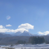 しんしゅうアソシエイツ八ヶ岳連峰ライブカメラ(長野県茅野市北山)