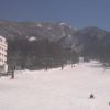 竜王スキーパーク山麓ライブカメラ(長野県山ノ内町竜王)
