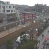 豊島屋段葛ライブカメラ(神奈川県鎌倉市小町)