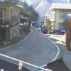 沢渡温泉共同浴場日本ロマンチック街道ライブカメラ(群馬県中之条町上沢渡)