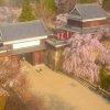 UCV上田城跡公園櫓門ライブカメラ(長野県上田市二の丸)