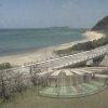 大宜味村農村環境改善センター奥間ビーチライブカメラ(沖縄県大宜味村喜如嘉)