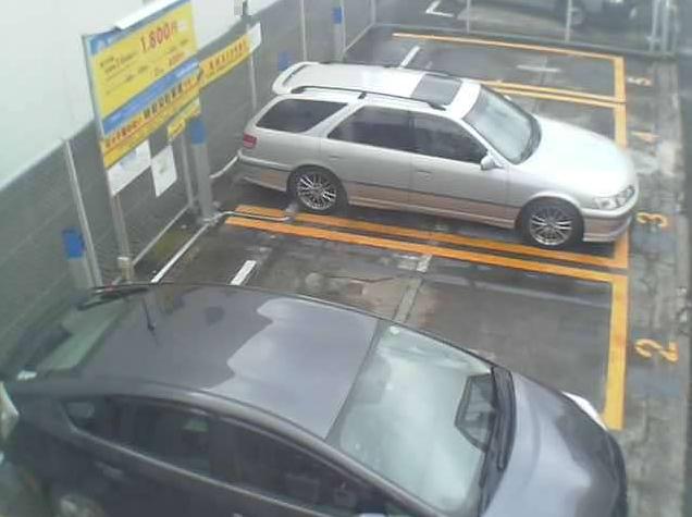 NTTルパルク布田第2駐車場