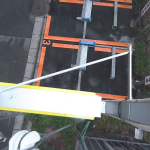 NTTルパルク町田駅前第1駐車場ライブカメラ(東京都町田市原町田)
