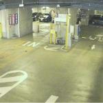 NTTルパルク武蔵野タワーズスカイゲートタワー駐車場1ライブカメラ(東京都武蔵野市中町)