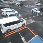NTTルパルク大蔵町第1駐車場ライブカメラ(東京都町田市大蔵町)