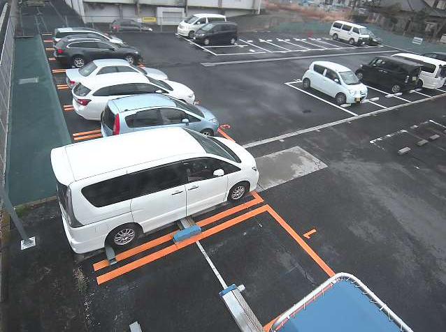 NTTルパルク大蔵町第1駐車場