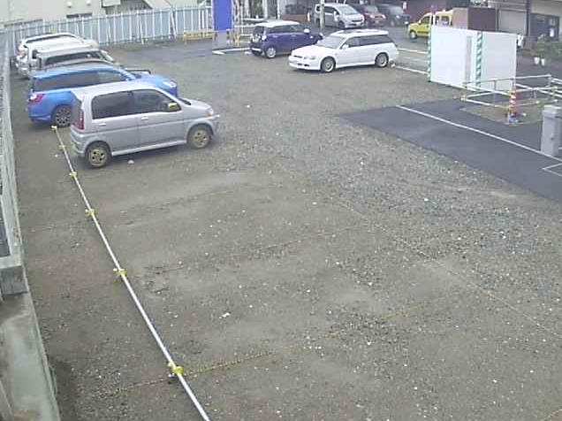 NTTルパルク八王子八日町第1駐車場